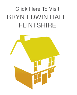 Bryn Edwin Hall, Flintshire